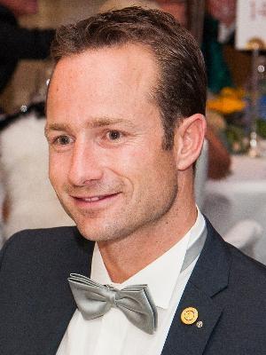 Thomas Rechberger, Past President 2020/2021