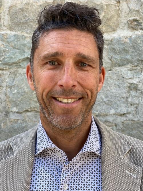 Patrik Wiederkehr, Präsident 2021/2022